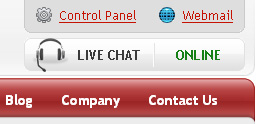 Live Chat Support With NTC Hosting