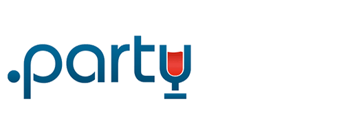 .party domain name registration/transfer