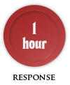 1 Hour Response Time Support